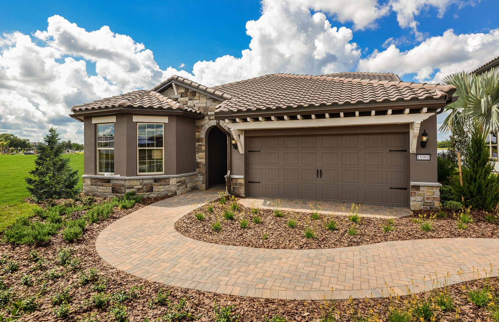 Ruby Lake in Dr Phillips by Pulte Homes | Rhonda Eaves, eXp Realty